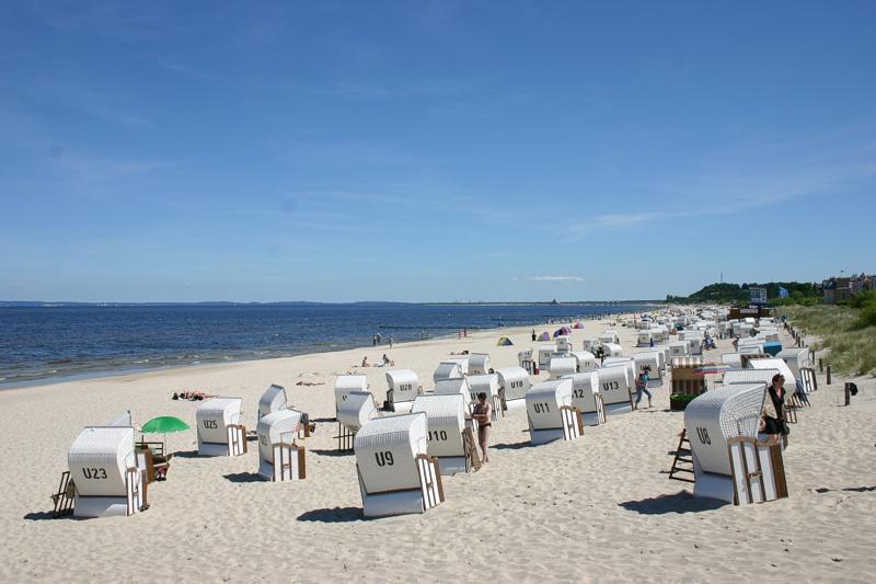 Hotels In Bansin Am Strand