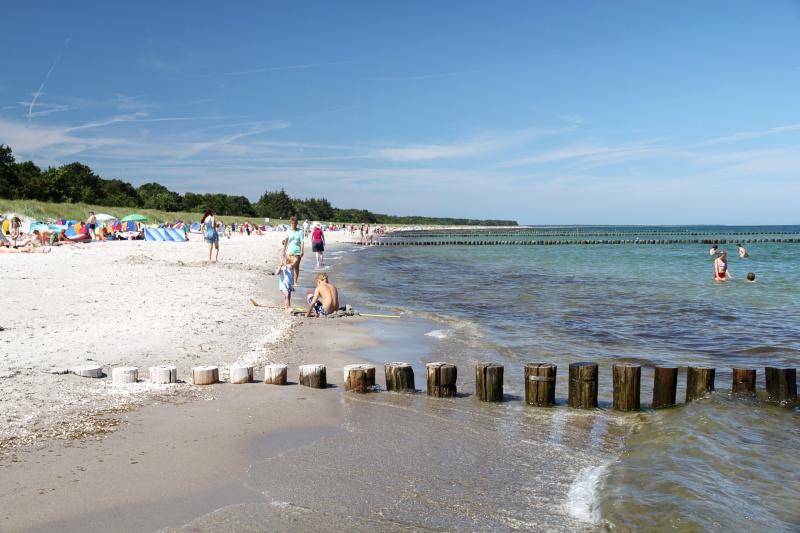 Ostsee, hotels, Urlaub und Wellness an der deutschen
