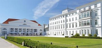 Ostseeurlaub Gute Hotels Und Gunstige Angebote Buchen