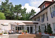 Hotel in Glowe