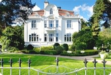 Hotel Villa Oasis Heringsdorf
