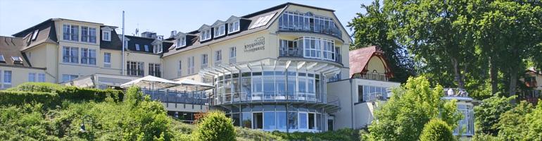Strandhotel Heringsdorf Usedom
