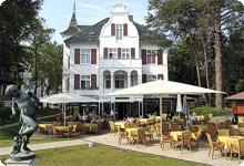 Hotel Aurelia Heringsdorf / Usedom