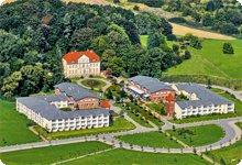 Hotel auf Rügen