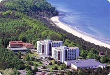 Hotel in Sellin