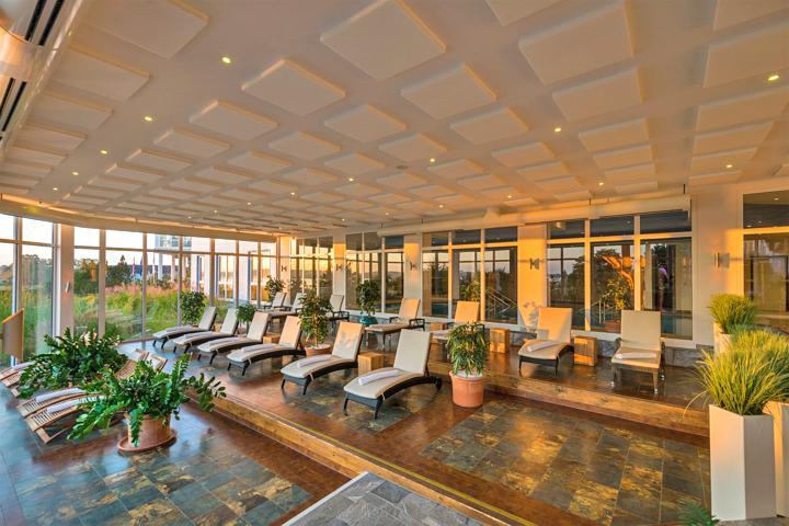 Hotel Balmer See Usedom Angebote Buchung Infos