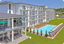 Baltic Hills Hotel Usedom