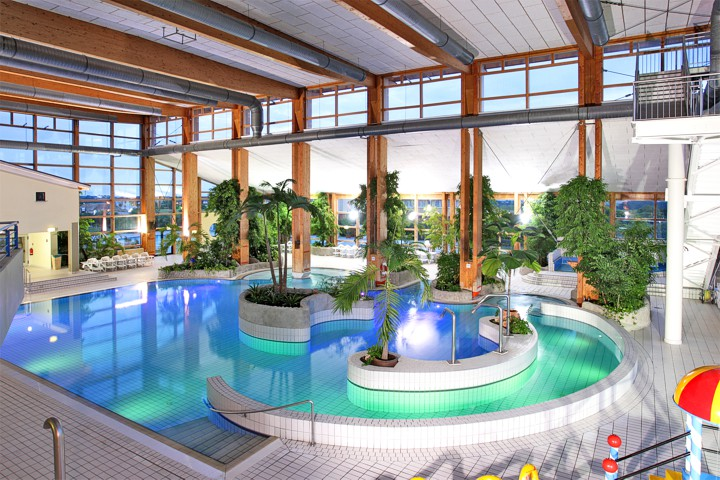 Wellness Hotel Eckernforder