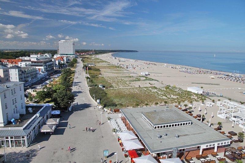 Strandresort markgrafenheide ostsee angebote buchung for Hotels in warnemunde mit meerblick