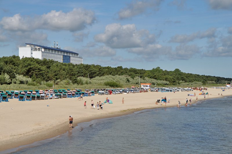 Ostsee Wellness Hotel Am Strand Baltic